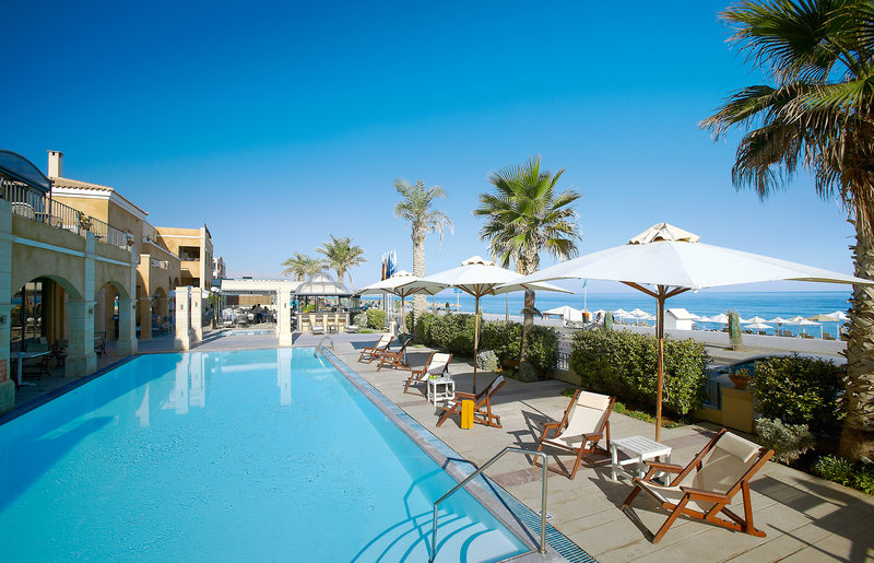 Grecotel Plaza Spa Apartments - Kreta, Griechenland
